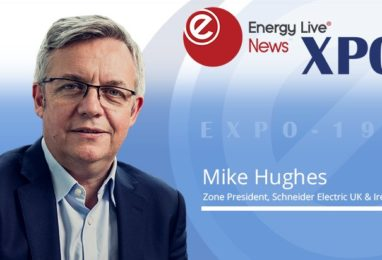 Mike Hughes