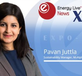Energy Live Expo 2019: Podcast with Multiplex Europe's Pavan Juttla