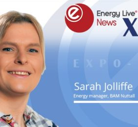 Energy Live Expo 2019: Podcast with BAM Nuttall's Sarah Jolliffe