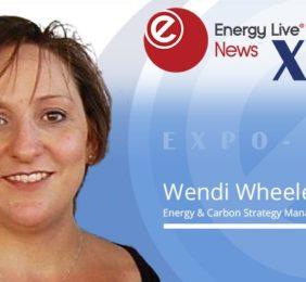 Wendi Wheeler