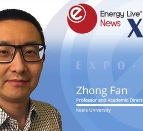 Zhong Fan