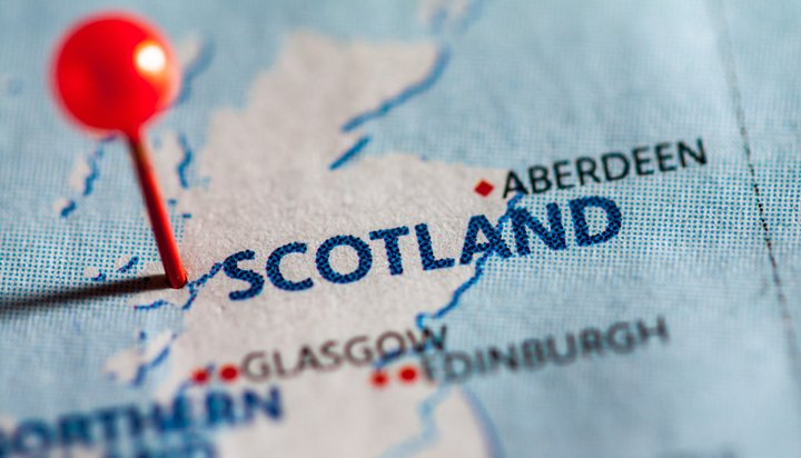 Scotland's businesses, local authorities and public bodies