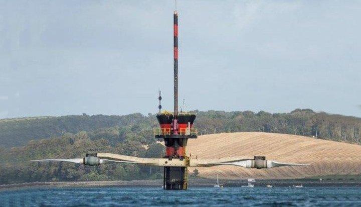 tidal energy Archives - Energy Live News