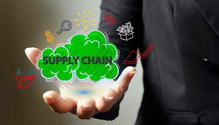 How can Britain green its international supply chains