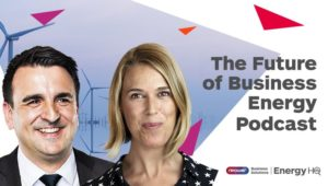 The Future of Business Energy by npower Business Solutions, Energy HQ