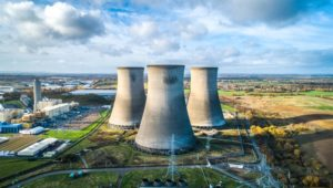 Didcot demolition leaves 40,000 households without power