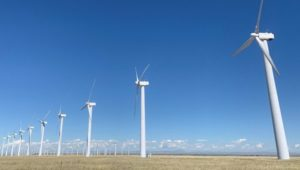 Wyoming wind farm to provide same power with 80% fewer turbines – how?
