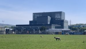 EDF Energy gets nod to restart nuclear plant where cracks were found