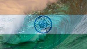 India declares ocean power as renewable energy