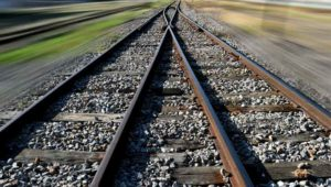 Green signal: UK railway track directly powered by solar in 'world first'