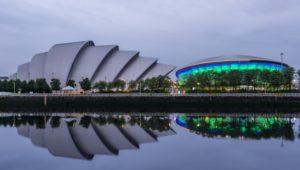 COP26: Glasgow to host major UN climate change summit next year