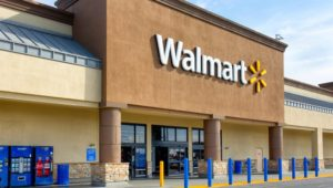 Walmart sues Tesla over alleged solar panels that caused fires