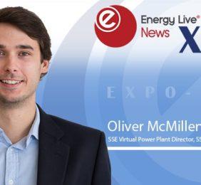 Oliver McMillen