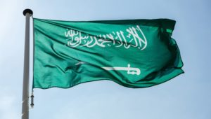 Saudi Arabia's king replaces energy minister with one of his sons