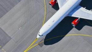 Birmingham Airport schedules a net zero arrival for 2033