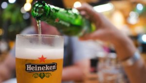 Iberdrola and Heineken say cheers to solar PPA in sunny Spain