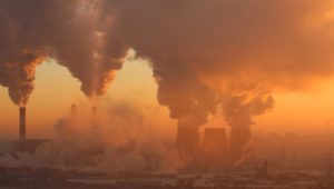 Global decarbonisation 'slows to lowest rate since 2011'