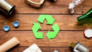 UK targets 65% municipal recycling waste by 2035