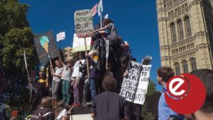 ELN investigates the Global Strike for Climate