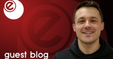 Guest Blog: Dawid Lipinski – Gamifying our world