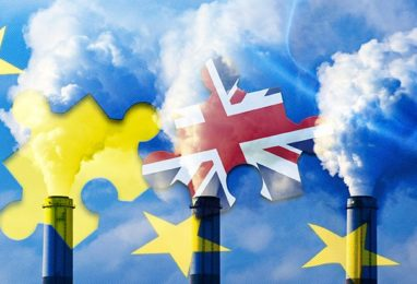 Carbon pricing after Brexit – what might it mean for UK energy users?