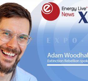 Adam Woodhall