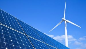 The bulk of Brits say renewables need more government support