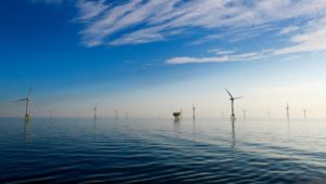 Offshore wind: UK businesses offered £1.5m to work with US partners