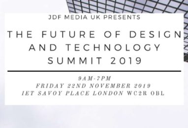 ELN to join The Future of Design and Technology Summit as official partner