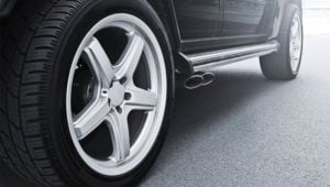 EU agrees new labels for tyres to boost fuel savings and cut emissions
