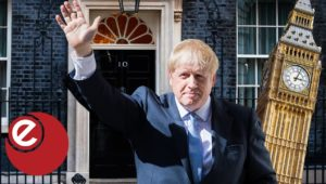 Boris Johnson pledges to make Britain 'cleanest, greenest country on Earth'