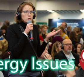 Energy Live Expo 2019: What is the energy sector's biggest issue?