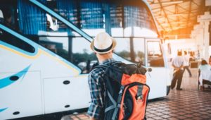 Tourism transport 'to make up 5.3% of all emissions generated by 2030'