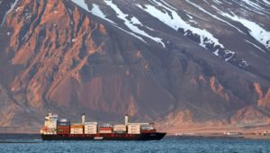 Iceland effectively bans heavy fuel oil in shipping sector to curb emissions