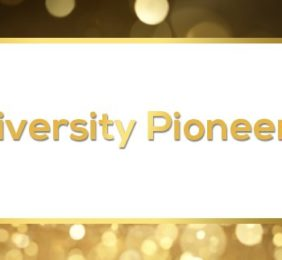 Diversity Pioneers