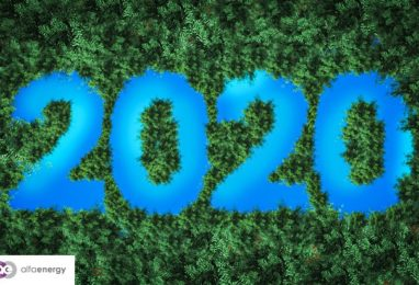 Do you have 2020 vision on business sustainability challenges and drivers?