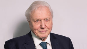 David Attenborough: We should listen closely to citizens' climate assembly