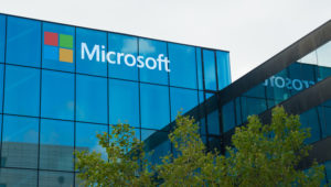Microsoft commits to become 'carbon negative' by 2030