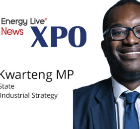 Kwasi Kwarteng podcast: 'UK has already made strong progress towards net zero'