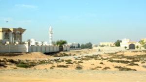 UAE to build new 500MW solar plant