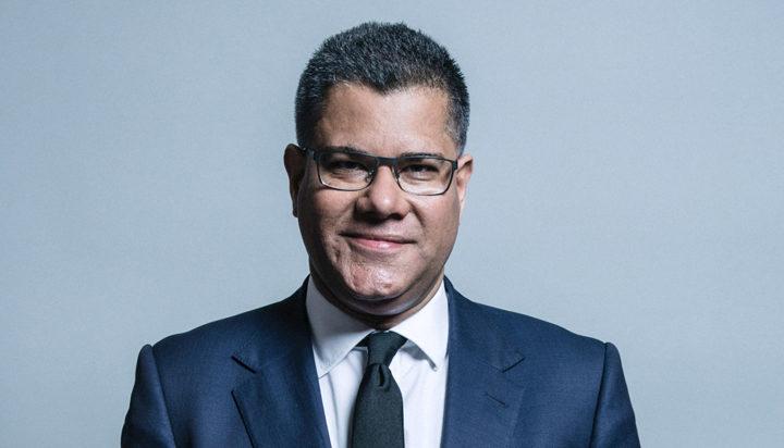 Boris Johnson appoints Alok Sharma as UK's business minister, COP26 president