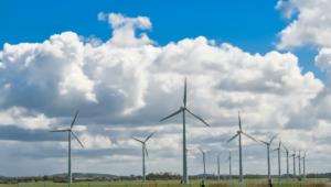 ScottishPower launches 100% green energy tariff