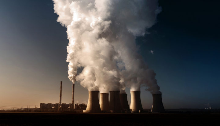 CO2 Emissions Had Record Drop This Year During Pandemic