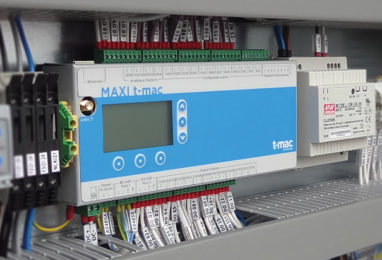 t-mac relaunches into metering and controls market with expanded offer
