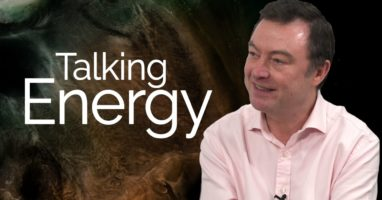 Talking Energy: 'The first step in decarbonisation is digitisation'