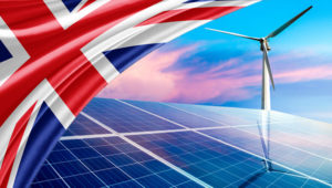 UK's renewable adoption rate 'has driven fastest decarbonisation in world'