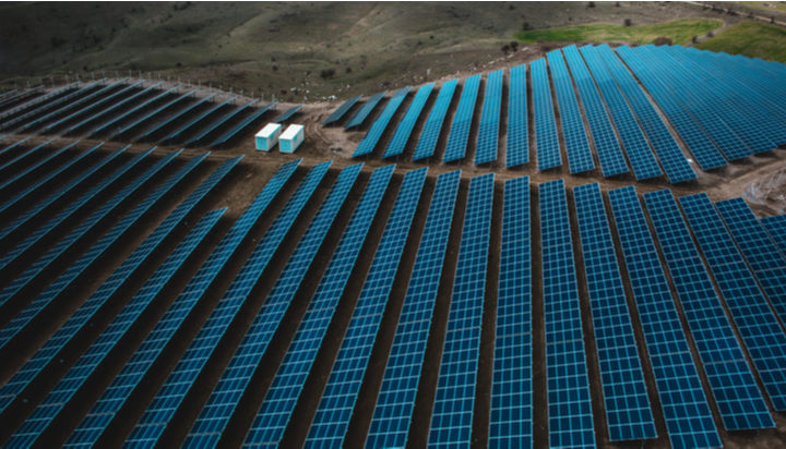 Amazon continues renewable energy investments with new wind, solar projects
