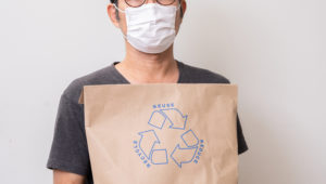 UK waste industry introduces coronavirus guidelines for recycling