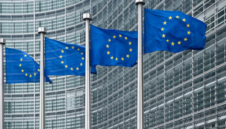 Greta Thunberg tells European Union to set emissions reduction goals for 2020