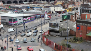 Coronavirus pandemic delays Birmingham's launch of clean air zone
